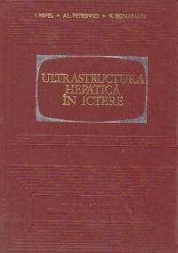 Ultrastructura hepatica in ictere