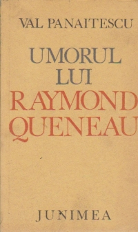 Umorul lui Raymond Queneau