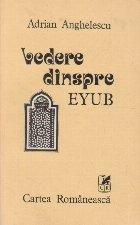 Vedere dinspre Eyub
