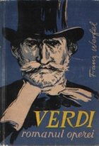 Verdi romanul operei