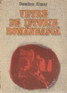 Vetre de istorie romaneasca
