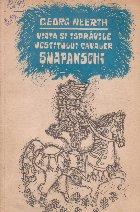 Viata si ispravile vestitului cavaler Snapanschi