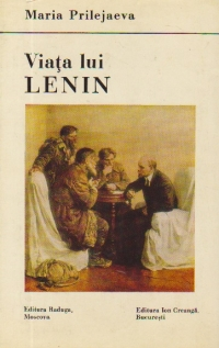 Viata lui Lenin