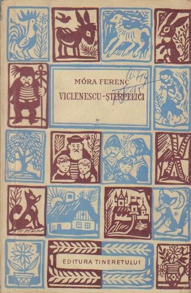 Viclenescu-Sterpelici (Editie 1958)