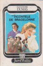 Vicontele de Bragelonne, Volumul al II-lea