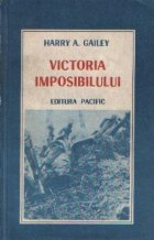 Victoria imposibilului (Un episod din