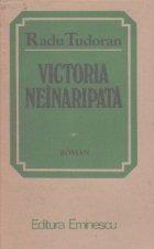 Victoria Neinaripata (Sfirsit de mileniu, 4)