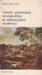 Vietile pictorilor, sculptorilor si arhitectilor moderni, Volumul al II - lea