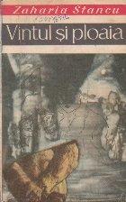 Vintul si Ploaia, Volumul al III-lea - Roza