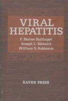 Viral hepatitis. Biological and clinical features, specific diagnosis and prophylaxis