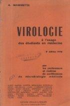 Virologie usage des etudiants medecine