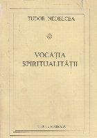 Vocatia Spiritualitatii
