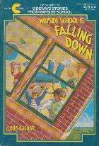Wayside school falling down