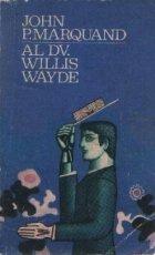 Willis Wayde