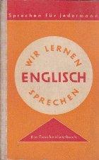 Wir Lernen Englisch Sprechen