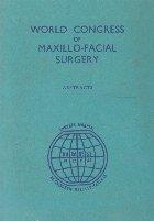 World congress of maxilo-facial surgery. Abstracts