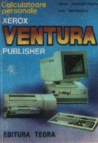 Xerox Ventura Publisher 3.0