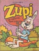 Zupi un Iepuras Tare Poznas